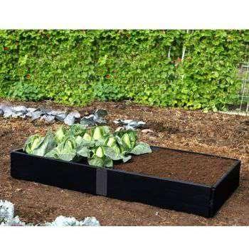 Kit ampliaci n cajonera de cultivo solo 22 5 en cocopot for Jardin vertical de fieltro en formato kit