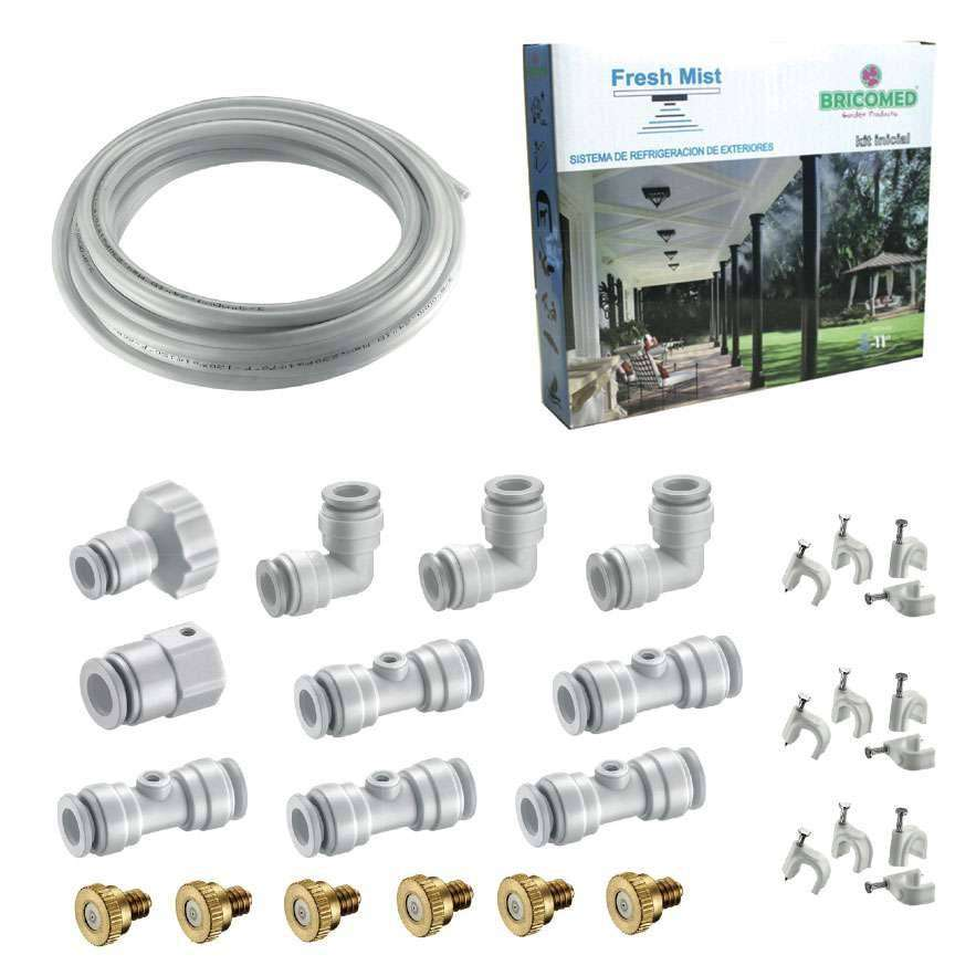 Nebulizadores jardin hydraulic actuators for Nebulizadores de agua
