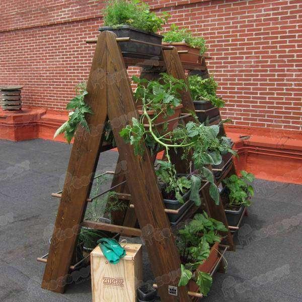 Jardin vertical tijera zurnek por 229 95 en cocopot for Jardin vertical de fieltro en formato kit
