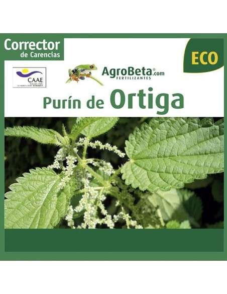 Purín de Ortigas Ecológico 1 litro COCOPOT - 2