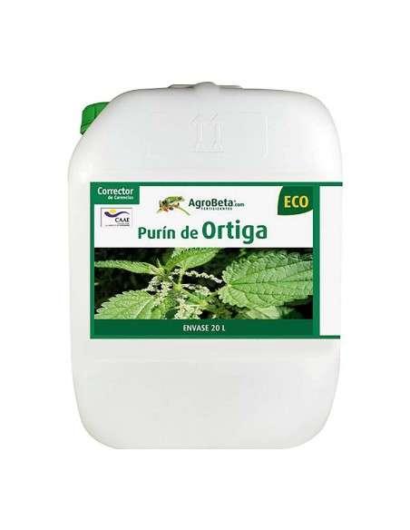 Purín de Ortigas 5 litros COCOPOT - 1