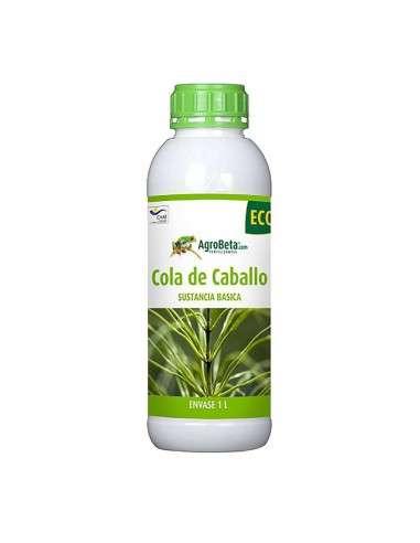 Fungidida Cola de Caballo 1 litro ECO