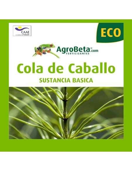 Cola de Caballo Fungicida 1 litro ECO COCOPOT - 2