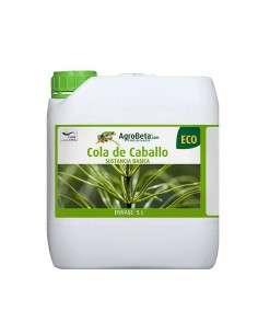 Fungidida Cola de Caballo 5 litros ECO