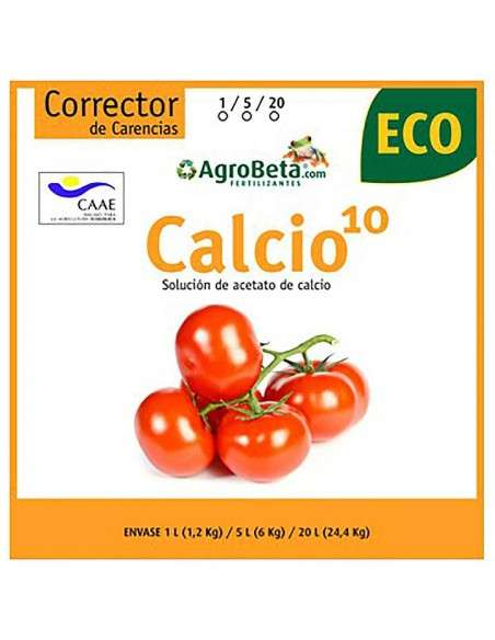 Corrector Calcio ECO 1 litro COCOPOT - 2