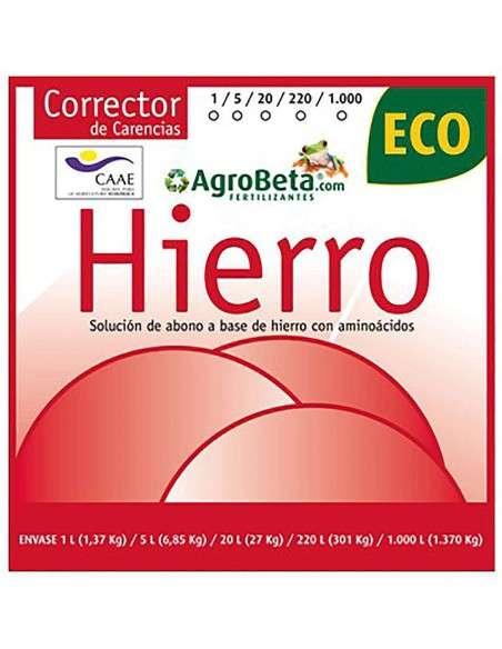 Corrector Hierro ECO 1 litro COCOPOT - 2