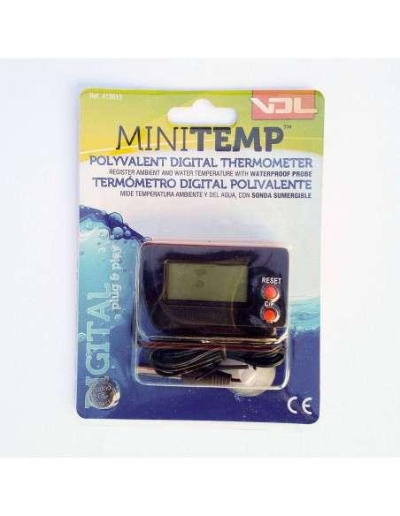 Termómetro Digital sonda con ventosa COCOPOT - 2