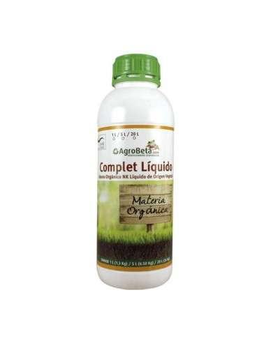 Materia Orgánica Abono ECO 1 litro