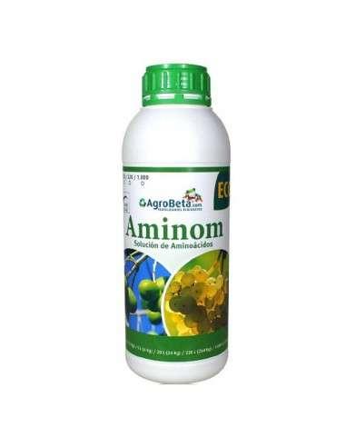 Bioestimulante ECO Aminom 24 1 Litro