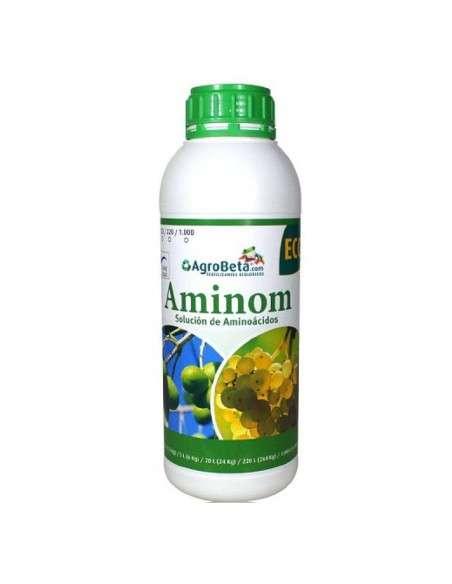 Bioestimulante ECO Aminom 24 1 Litro COCOPOT - 1