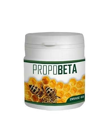 Fungicida Propóleo 60ml
