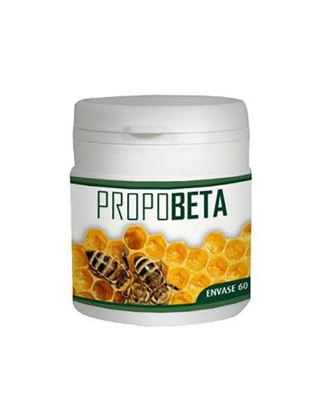 Fungicida Propóleo ECO 60ml COCOPOT - 1