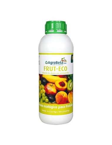 Abono Ecológico para Frutales 1 Litro COCOPOT - 1