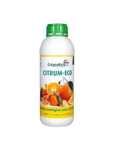 Abono Ecológico para Cítricos 1 Litro COCOPOT - 1