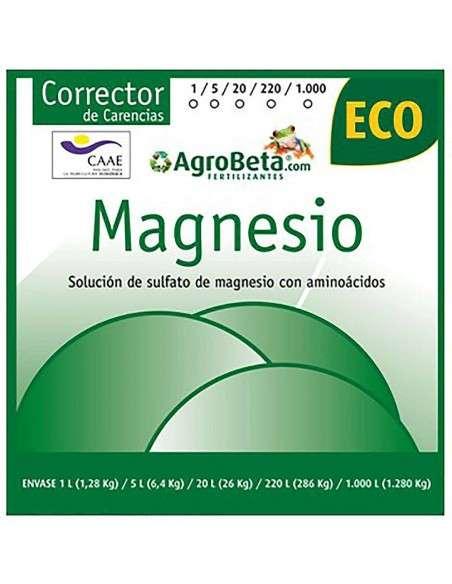Corrector Magnesio ECO 50ml. COCOPOT - 3