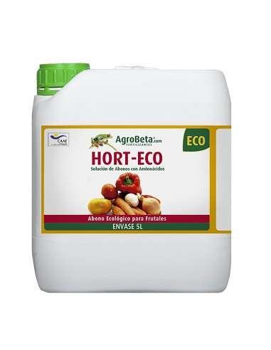 Abono Ecológico para Huerto 5 Litros COCOPOT - 1