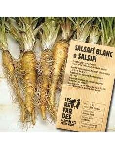 Semillas Ecológicas Salsifí