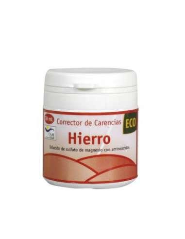 Corrector Hierro ECO 50ml COCOPOT - 1