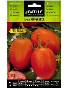 Semillas Tomate Rio Grande 1g.