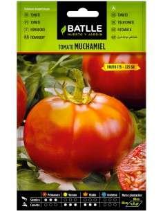Semillas Tomate Muchamiel