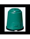 Compostadora Rápida 280L verde