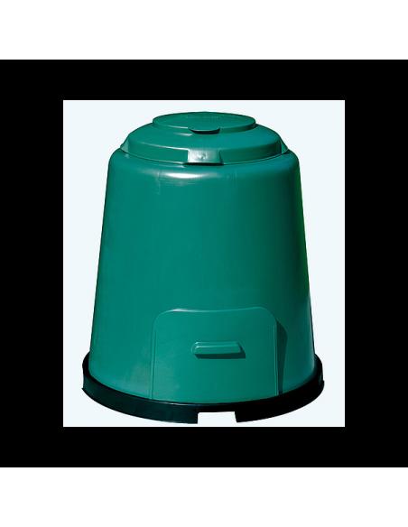 Compostador Rápido Graf 280L Verde GRAF - 1