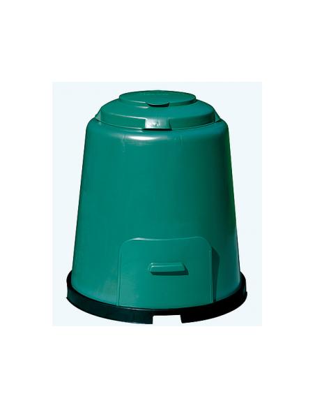 Compostador Rápido Graf 280L Verde GRAF - 4