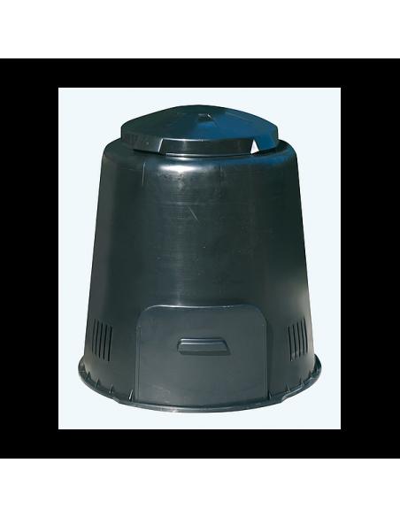 Compostador ECO 280L Negro Graf GRAF - 1
