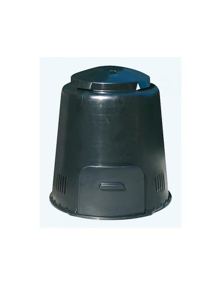 Compostador ECO 280L Negro Graf GRAF - 4