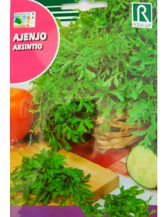 Semillas de Ajenjo