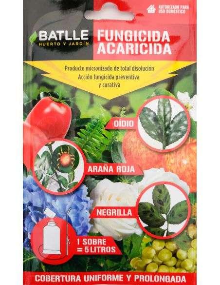 Fungicida Acaricida sobre para 5 litros
