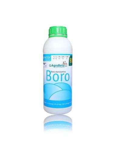 Corrector Boro ECO 1 litro