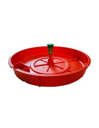 Trampa para Tuta Absoluta o Polilla del tomate