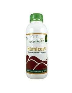 Abono con Ácidos Húmicos ECO 1 litro