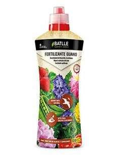 Fertilizante Guano Batlle 1,25l.