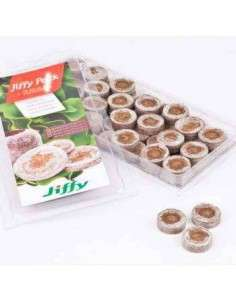 Jiffy Pack Turba 33mm (32u.) COCOPOT - 1
