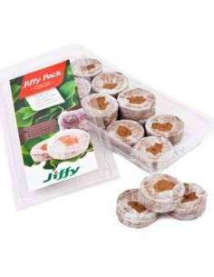 Jiffy Pack Coco 45mm (16u.) COCOPOT - 1