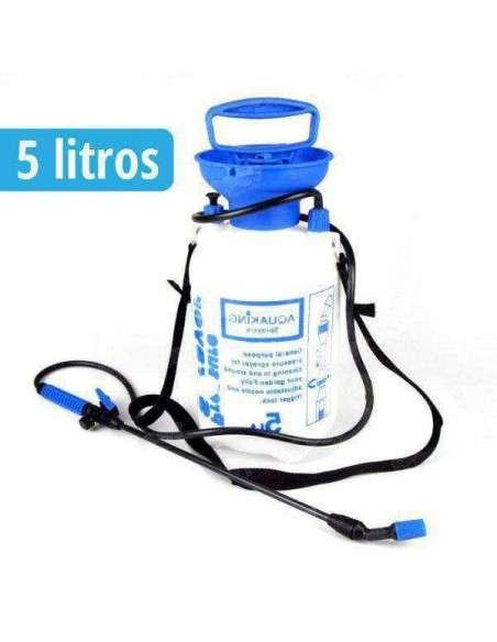 Pulverizador de Presión 5 litros COCOPOT - 1