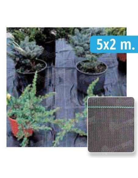 Malla Antihierba 5x2m COCOPOT - 1