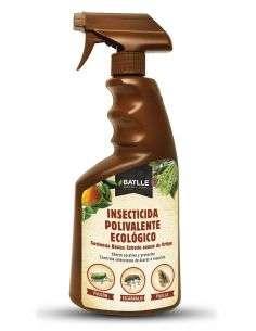 Insecticida Polivalente Ecológico Ortiga 750ml.