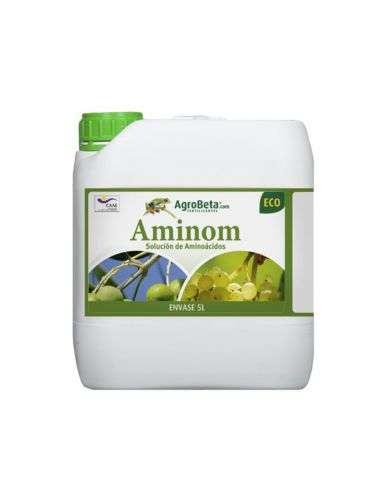 Bioestimulante ECO Aminom 24 5 Litros