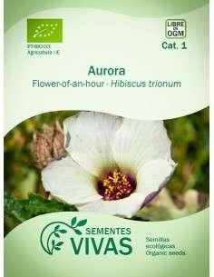 Semillas Ecológicas Aurora - 1g.