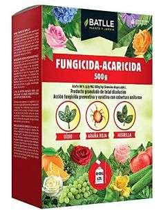 Fungicida Acaricida 500g.