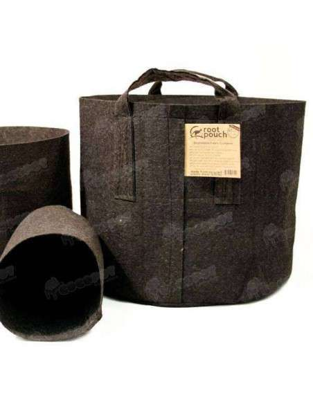 Maceta Flexible 16l. ∅27cm. h26cm Root Pouch - 5