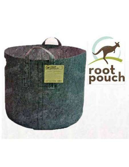 Maceta Flexible 16l. ∅27cm. h26cm Root Pouch - 7