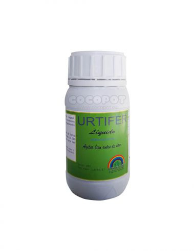 Urtifer 250ml Extracto de ortiga