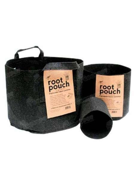 Maceta con Asas 39l. ∅38cm. h30cm Root Pouch - 9