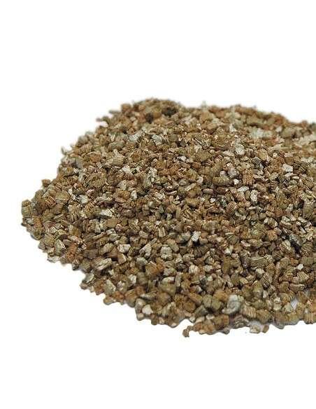 Vermiculita 9 litros para siembras