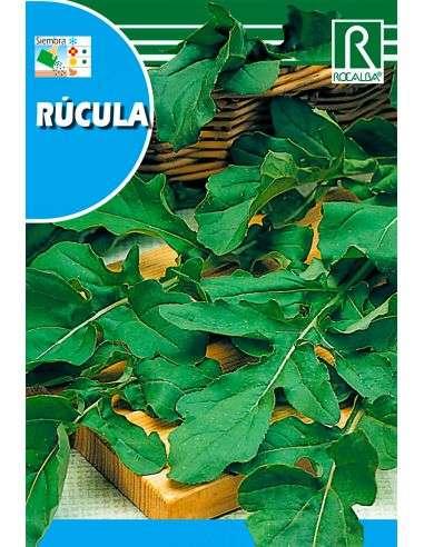 Semillas de Rúcula