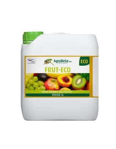 Abono Ecológico para Frutales 5 Litros